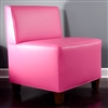 Payton Guest Chair - Vinyl Fabric