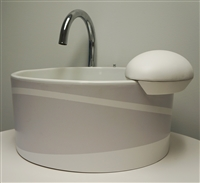 Chi Pedicure Sink - Mode Motif Collection
