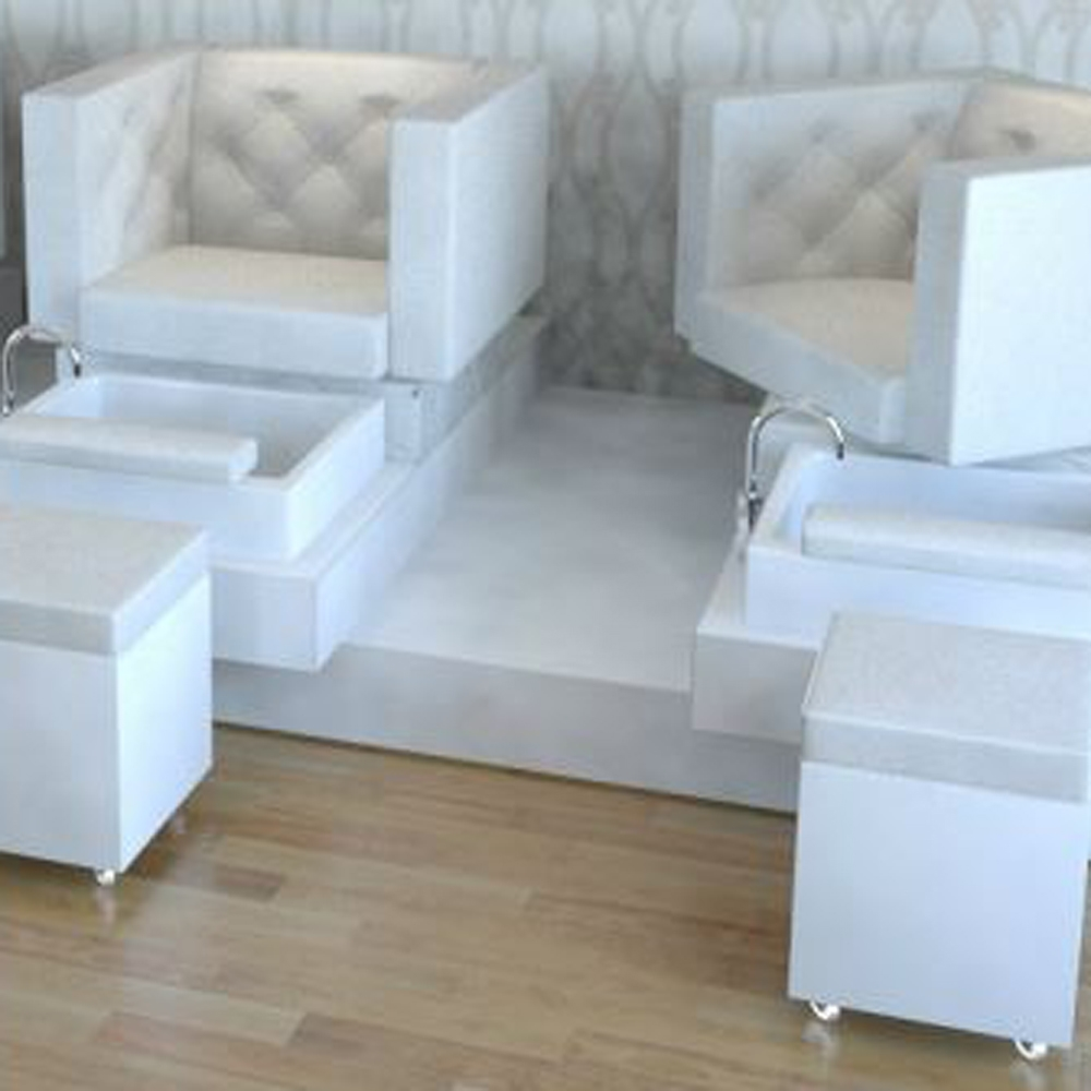 Pedicure chair dimensions - List Price 5 655 00
