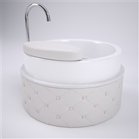 Artelier Pedicure Sink Vanity