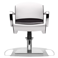 Chiocciola Up Styling Chair
