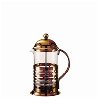 Brick French Press Bronze