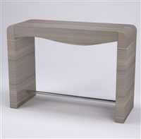 Tulip Nail Table Elm