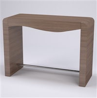 Tulip Nail Table Teak