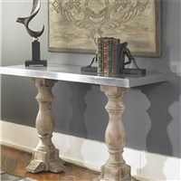 Martel Console Cabinet