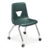 "Virco 2050 Mobile Stack Chair (18"" H)  (Virco 2050)"