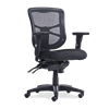 Virco 4445A - M4400 Series Mesh Mid-Back Task Chair (Virco 4445A)