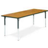 "Virco 483060 - Rectangular 30"" x 60"" Activity Table, 1 1/8 inch Thick Laminate Top  (Virco 483060)"