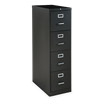 "Virco 54VF154D - 54 Series Vertical File, Four Letter Drawers - 15"" x 27"" x 52"" (Virco 54VF154D)"