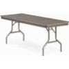 "Virco 613072 - Core-a-gator, 30""x72"", lightweight folding Table, Commercial Quality  (Virco 613072)"