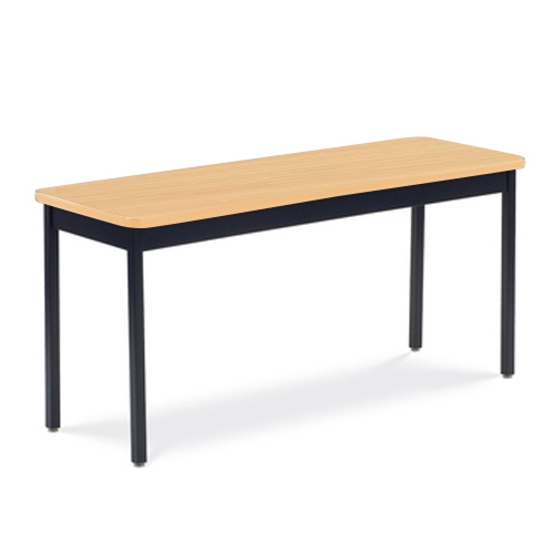 "Multi Purpose Table virco 682060 6800 series multi-purpose table - 20""w x 60""l x 30""h"