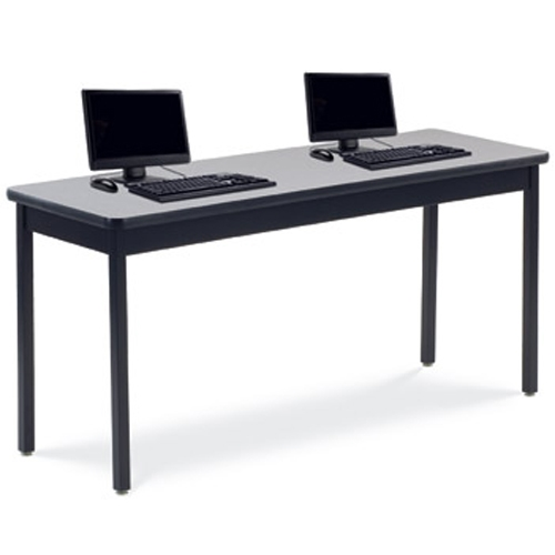 "Multi Purpose Table virco 683072 6800 series multi-purpose table - 20""w x 72""l x 30""h"