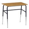 723 Series Student Desk with Laminate Top (Virco 723)