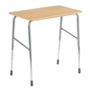 723M Series ADA Student Desk with Hard Plastic Top (Virco 723M)