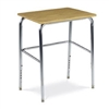 Virco 72LB 72 Series Student Desk High-Pressure Laminate Top (Virco 72LB)