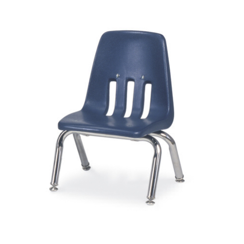 Virco 9010 Preschool Chair - 10\
