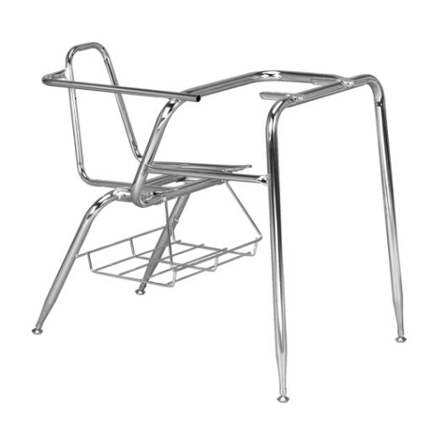 Swell Virco 9400Brm Combo Desk With 18 Seat 18 X 24 Hard Plastic Top Includes Bookrack Virco 9400Brm Caraccident5 Cool Chair Designs And Ideas Caraccident5Info