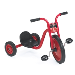 "Angeles New 10"" Pedal Pusher Lt ClassicRider Trike  (Angeles AGL-AFB2710PR)"