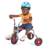 "Angeles SilverRider 8"" Pedal Pusher Trike (Angeles AGL-AFB3200SR)"