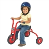 "Angeles New 8"" ClassicRider Pusher Trike  (Angeles AGL-AFB3210PR)"