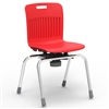 "Virco ANC2M15 - Analogy Series C2M 4-Leg Chair - 15"" Height (Virco ANC2M15)"