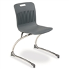 "Virco Analogy Series Cantilever Chair - 18"" Seat Height (Virco ANCANT18)"