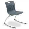 "Virco Analogy Series Rocking Chair - 18"" Seat Height (Virco ANROCK18)"