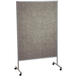 Best-Rite Hook & Loop Fabric Floor Display Panel (Best-Rite BES-689D-61)