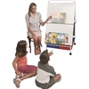 "Best-Rite Baby Folding Wheasel w/tubs - 6"" h x 12 7/16"" w  (Best-Rite BES-784T)"