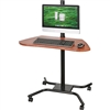 Balt 90329 Wow Flexi-Desk Mobile Workstation (Balt BES-90329)