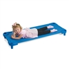 Children's Factory Value Line Standard Single Cot - Assembled (CHI-AFB5750)