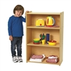 Children's Factory Value Line Narrow 3-Shelf Storage (CHI-ANG7083)