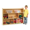 Value Line 3-Shelf Storage