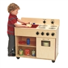 Value Line Birch 2-In-1 Kitchen