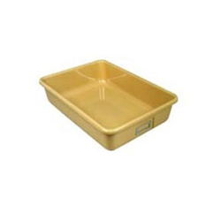 "Diversified Woodcrafts Replacement Tote Tray - 14.5"" W x 19"" D (Diversified Woodcrafts DIV-100135)"