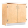 Diversified Woodcrafts Maple Base Cabinet - 2 Doors (Diversified Woodcrafts DIV-103-3622M)