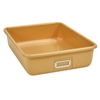 "Diversified Woodcrafts Tote Tray - 13-1/2""W x 19""D<br> (Diversified Woodcrafts DIV-15-0081)"