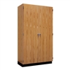 "Diversified Woodcrafts Storage Cabinet w/ Oak Doors - 36"" W x 22"" D (Diversified Woodcrafts DIV-353-3622)"