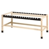 "Diversified Side Clamp Glue Bench - 72""W x 36""D (Diversified Woodcrafts DIV-GCT-7236)"