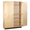 "Diversified General Storage Cabinet - 60""W x 22""D (Diversified Woodcrafts DIV-GSC-21)"
