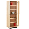 "Diversified General Storage Cabinet - 24""W x 22""D (Diversified Woodcrafts DIV-GSC-24)"