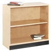 "Diversified Open Shelf Storage - 48""W x 22""D (Diversified Woodcrafts DIV-OS-1404)"