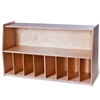Foundations SafetyCraft Diaper Organizer (Foundations FOU-1672047)