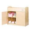 Foundations Serenity Changing Table - Natural Foundations FOU-1771047