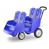 Foundations 4142039 Gaggle 4 Buggy Four Passenger Buggy