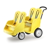 Foundations 4142319 Gaggle 4 Buggy Four Passenger Buggy