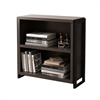Fuerza Home Office 2-Shelf Storage Bookcases
