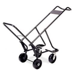 Virco HCT4 - Deluxe Chair truck/hand truck for universal stack chairs, 4 wheeled  (Virco HCT4)