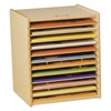 Jonti-Craft Puzzle Case-12 Space  (Jonti-Craft JON-0602JC)
