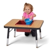 Jonti-Craft Toddler Adjustable Sensory Table (Jonti-Craft JON-0686JC)